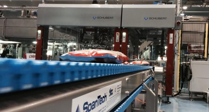 Span Tech Europe Offers State-of-the-art Conveying Solutions