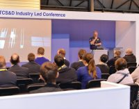 TCS&D Conferences Break the Ice on Big Issues