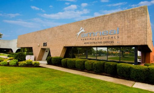 Amneal makes strategic investment in Ireland