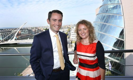 Bord Bia and PWC Help Irish Food Industry Scale New Heights