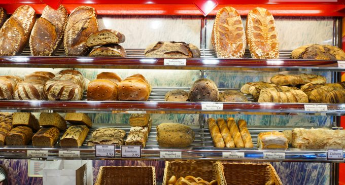 Value-conscious Germans Can be Targeted With Decadent Bakery & Cereals Products