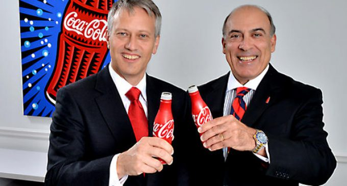 The Coca-Cola Company Appoints Veteran to Oversee Global Operations