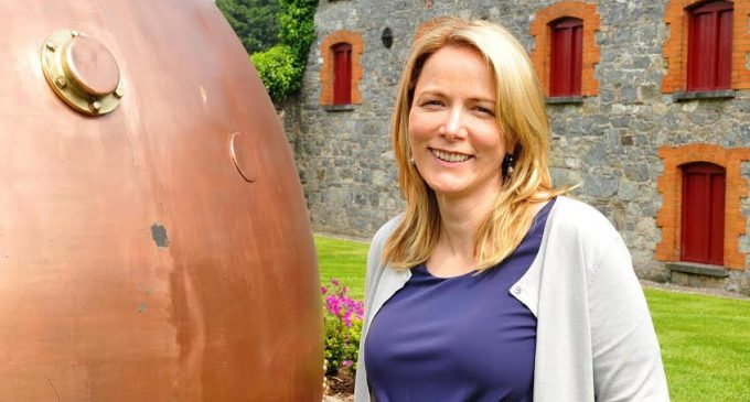 Another Successful Year For Irish Distillers Pernod Ricard