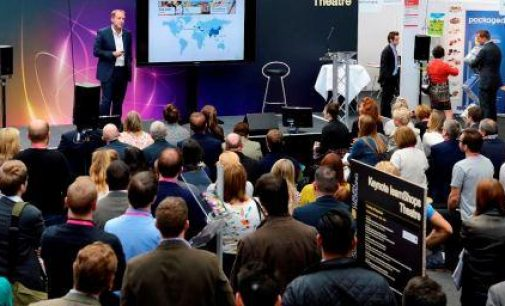 London's Only Packaging Show Offers Plenty of Food for Thought