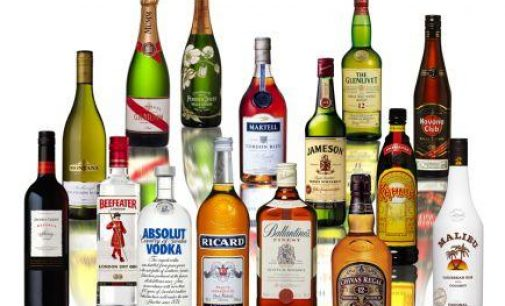 Strong Year For Pernod Ricard