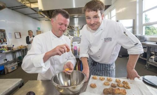 Kilkenny Food Initiative Set to Tackle Ireland's Chef Shortage
