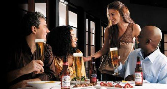 AB InBev Continues to Focus on Premiumisation