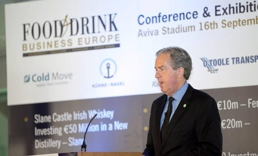 How to Scale a Food & Drink Business – Food & Drink Business Conference & Exhibition 2015