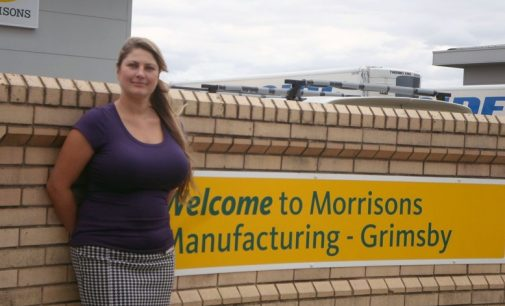 Morrisons Upskills Production Staff Thanks to Grimsby Institute Training