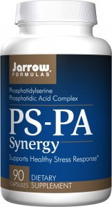 Jarrow Formulas launches PS-PA Synergy for Stress Managment (2)