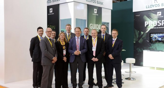 Leading experts join the PPMA Show 2015 to offer manufacturers financial advice