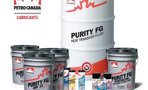 The Right Food Grade Lubricant – It Makes a Difference