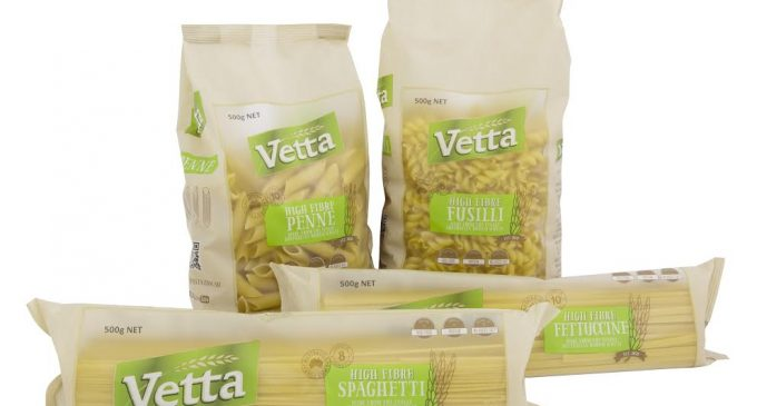 Australian Pioneer in Pasta Enters UK Market