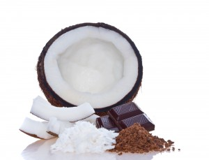 Coconut chocolate_Shutterstock_mashe
