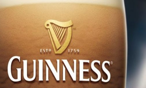 Guinness Sets a New Record