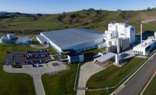 GEA Infant Formula Plant For Yashili Starts Production in New Zealand