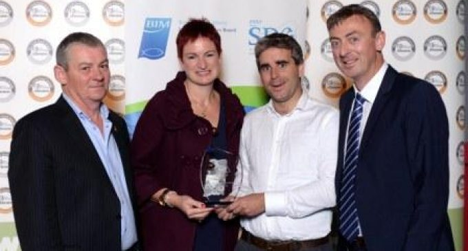 Kinsale Gourmet Wins Prestigious Irish Food Award