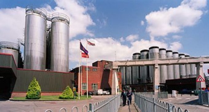 Energy Cost Savings at Molson Coors UK