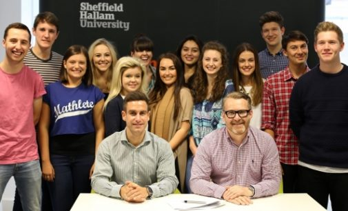 Hallam and Nestlé UK Launch Ground-breaking Chartered Manager Degree Apprenticeships