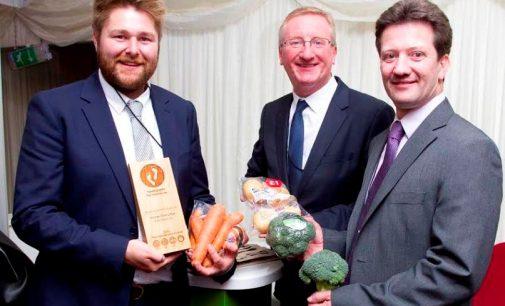 Produce World Food Waste Reduction Initiative Receives Waitrose Award