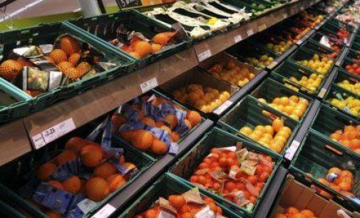 Tesco Introduces New Food Waste Saving Scheme