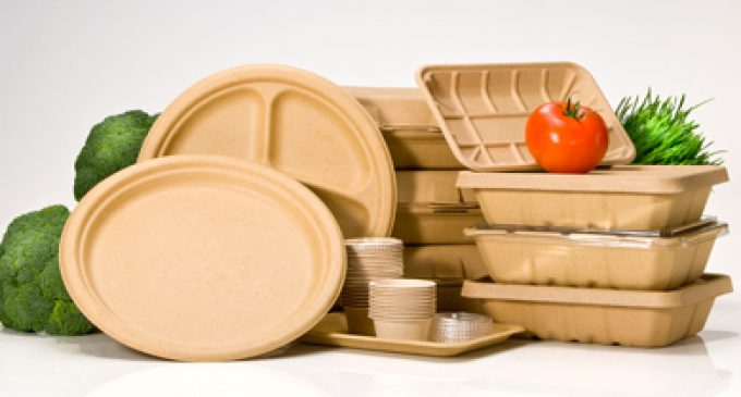 Food and packaging waste workshop for manufacturers in Scotland