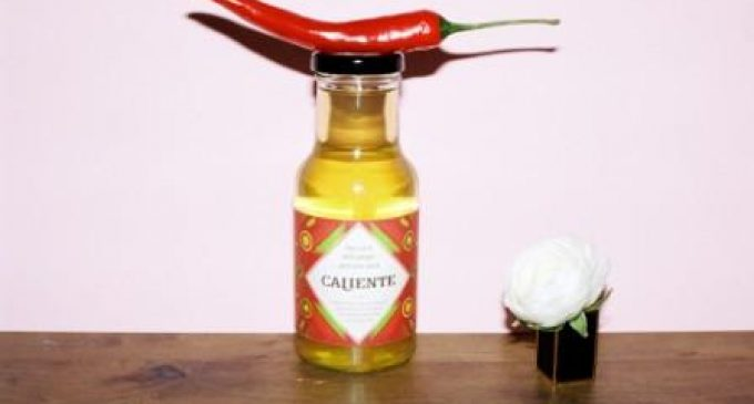 Caliente Wins Second International Innovation Award