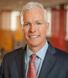 Sean Connolly, president and chief executive of ConAgra Foods.