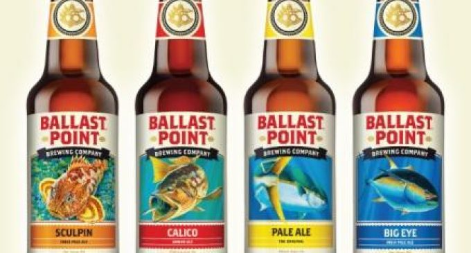 Constellation Brands Enters Craft Beer Market With $1 Billion Deal