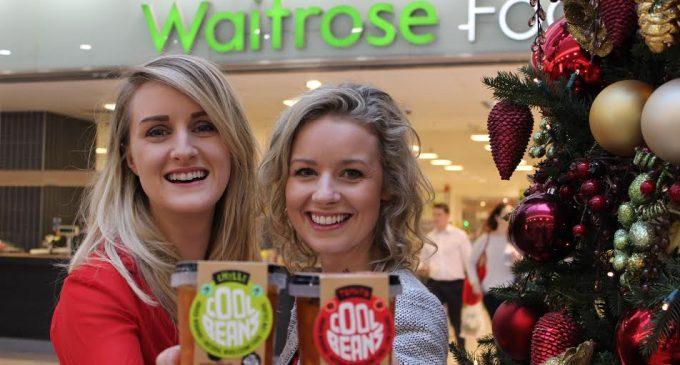 Cool Bean Company Enters UK Market