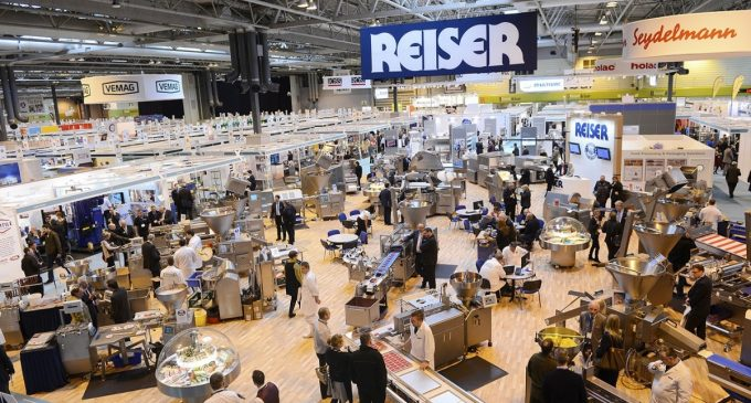 Foodex 2016 to bring UK food and drink manufacturing sectors together