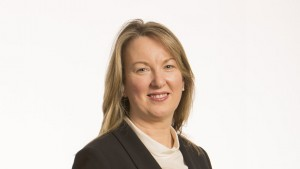 Siobhán Talbot, group managing director of Glanbia.