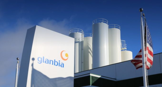 Glanbia to Form New US Joint Venture to Produce Cheese and Whey