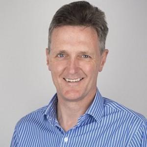 Martin Wood, Head of Strategic Insight, Retail Solutions & Innovation, IRI.