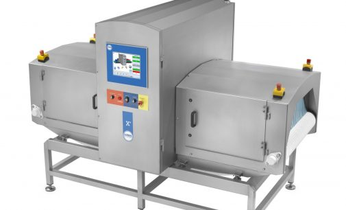 Mathiesons bakery installs Loma X-ray inspection machine