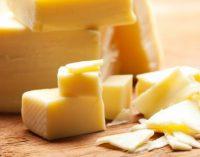 Chocolate Versus Cheese Choice Grates on British Consumers