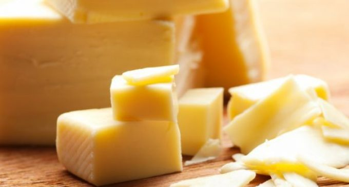 British Consumers Cheesed Off With Cheddar