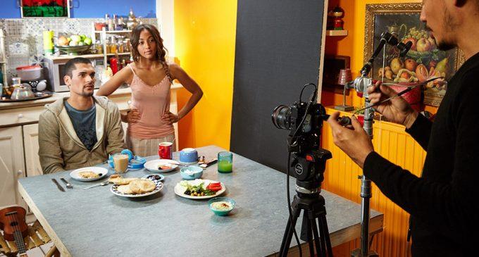Nescafé Partners Facebook For Interactive Video First