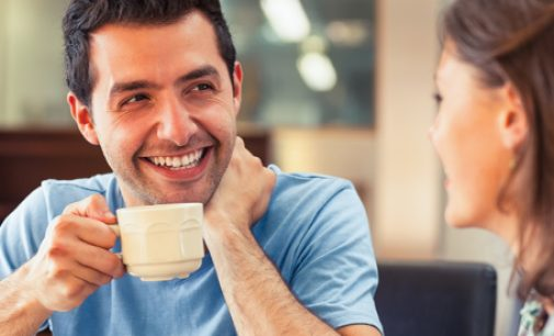 'Cubosome' Science to Slow the Caffeine Comedown?