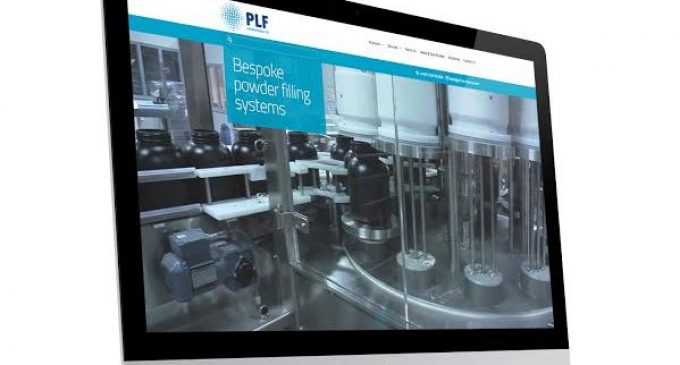 PLF International Launches New Website
