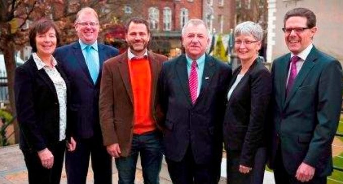 Irish Food Companies Encouraged to Capitalise on Publicly-funded Research