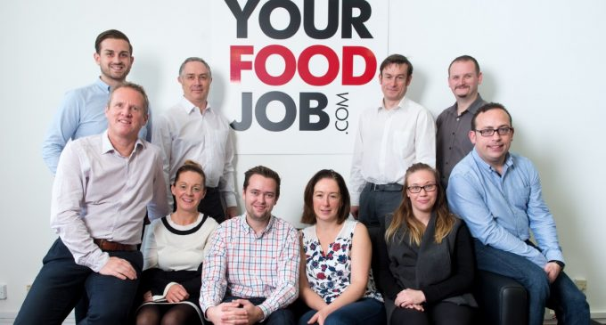 YOURFOODJOB.COM EXPANDS TO MEET GROWING FOOD & DRINK SECTOR DEMAND