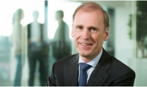 Cees 't Hart, chief executive of Carlsberg Group.
