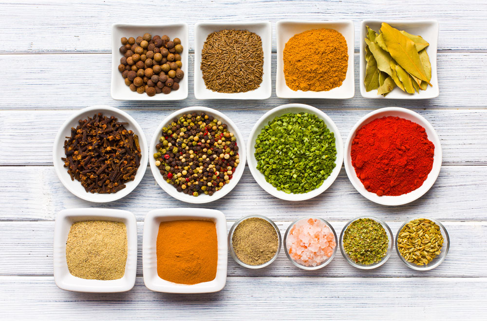 Chinese ingredient suppliers key players in the global for Asian cuisine ingredients
