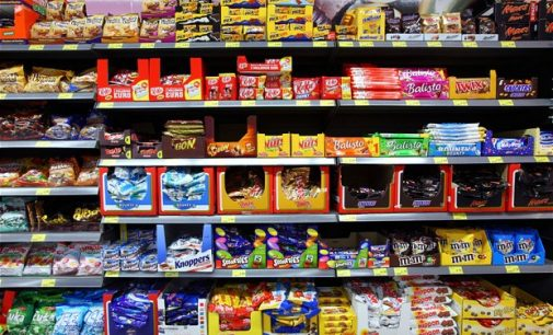 Tesco will push brands into cutting sugar
