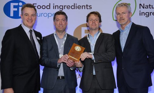 Cargill's Initiative Wins FiE 2015 Best Sustainability Innovation Award