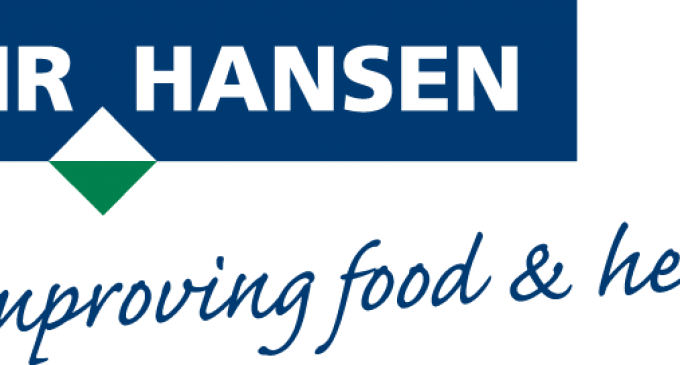 €75 Million Loan to Support Chr. Hansen's Development of Healthier Food Products