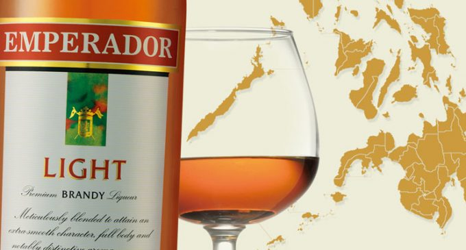 Beam Suntory to Sell Spanish Brandy & Sherry Business to Emperador