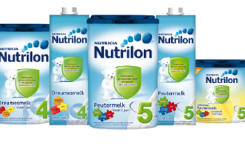 Danone doubles baby milk production capacity in Netherlands