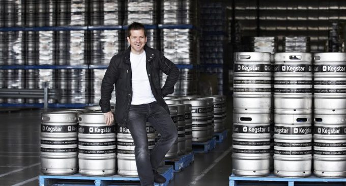 Kegstar Set to Launch its Operations in Europe